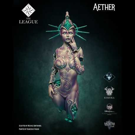 Aether - LIMITED EDITION