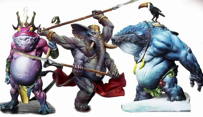Cover Aradia Miniatures 2